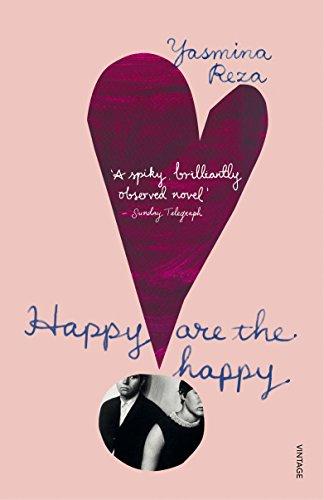 9780099587323: Happy Are The Happy
