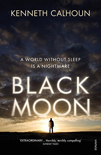 9780099587347: Black Moon