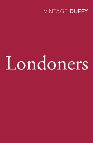 9780099587361: Londoners