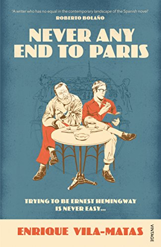 9780099587460: Never Any End to Paris