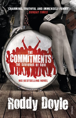 9780099587538: The Commitments