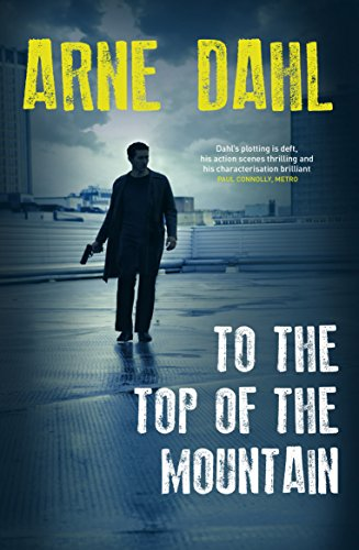 9780099587576: To the Top of the Mountain (Intercrime 3)