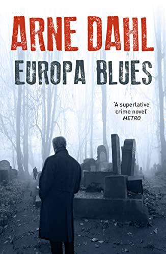 9780099587583: Europa Blues