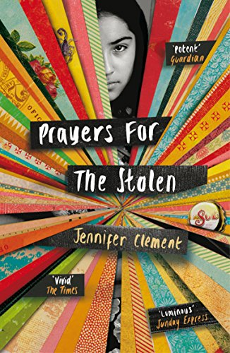 9780099587590: Prayers for the Stolen