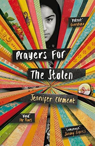 9780099587590: Prayers for the Stolen