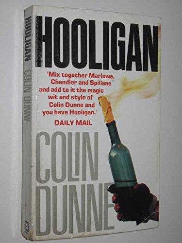 9780099587606: Hooligan