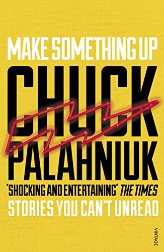 9780099587682: Make Something Up (Vintage Books)