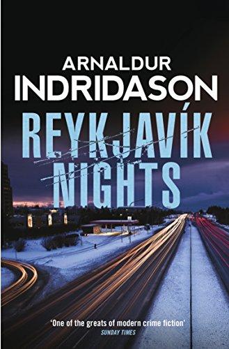 9780099587699: Reykjavik Nights