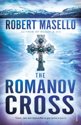 9780099587835: The Romanov Cross