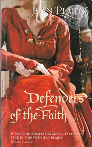 9780099588030: Defenders of the Faith