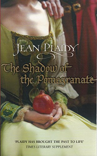 9780099588092: The Shadow Of The Pomegranate