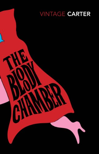 9780099588115: The Bloody Chamber
