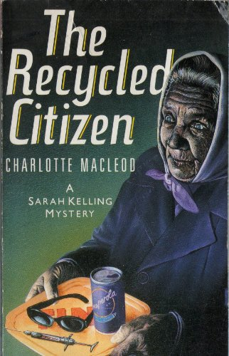 9780099588207: The Recycled Citizen