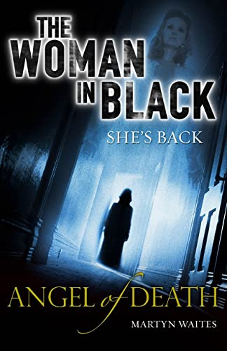 9780099588290: The Woman in Black: Angel of Death