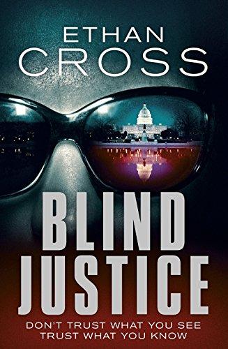 9780099588375: Blind Justice