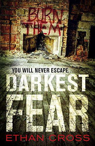 9780099588382: Darkest Fear: (Shepherd 3) The third gripping novel in the Shepherd series from one of America's most exciting thriller writers