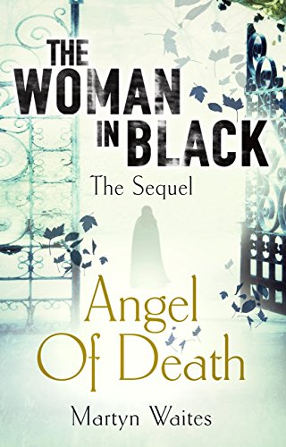 9780099588498: The Woman in Black: Angel of Death