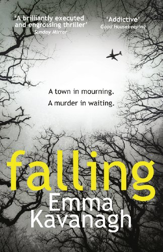 9780099588528: Falling