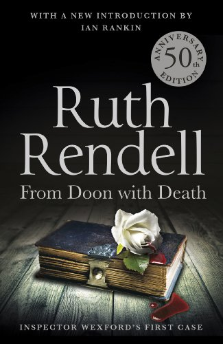 9780099588542: From Doon With Death: A Wexford Case - 50th Anniversary Edition