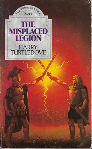 9780099588603: The Misplaced Legion