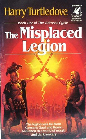 9780099588603: The Misplaced Legion:Book One of The Videssos Cycle