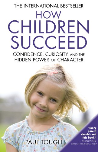 9780099588757: How Children Succeed