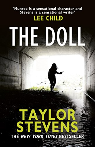 9780099588795: The Doll: (Vanessa Munroe: Book 3)