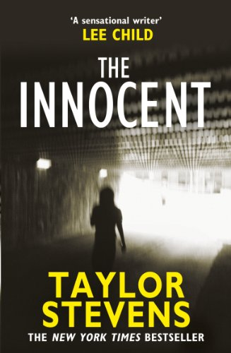 9780099588832: The Innocent (Vanessa Munroe)