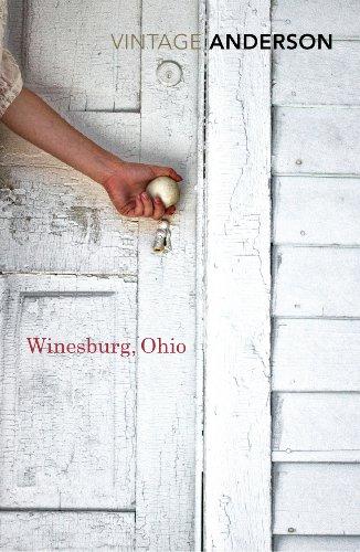 9780099589082: Winesburg, Ohio (Vintage Classics)
