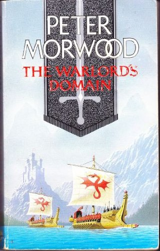 9780099589105: The Warlord's Domain