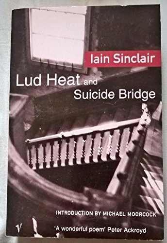 9780099589112: Lud Heat and Suicide Bridge