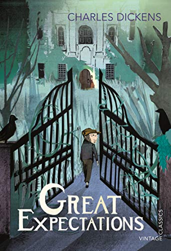 9780099589181: Great Expectations (Vintage Childrens Classics)