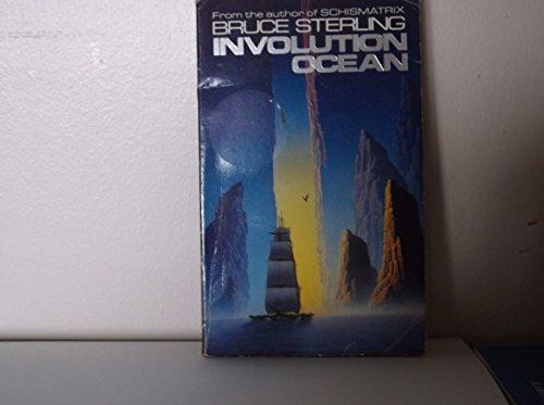 9780099589204: Involution Ocean