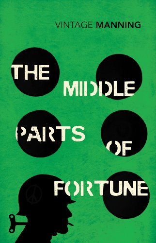 9780099589235: The Middle Parts of Fortune (Vintage Classics)