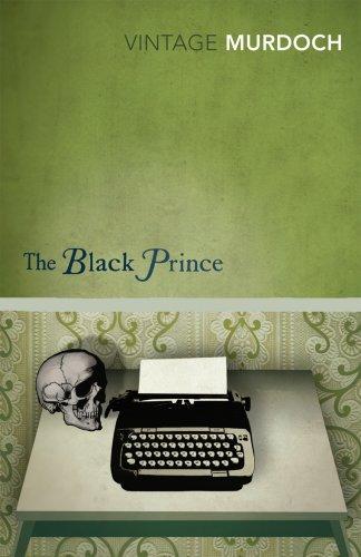 9780099589259: The Black Prince