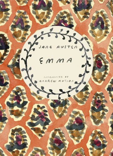 9780099589273: Emma (Vintage Classics Austen Series) (Jane Austen Vintage Classics Series)