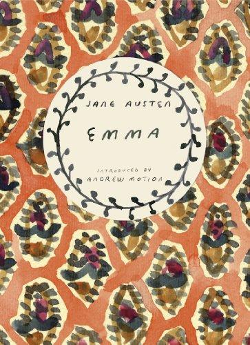 9780099589273: Emma (Vintage Classics)