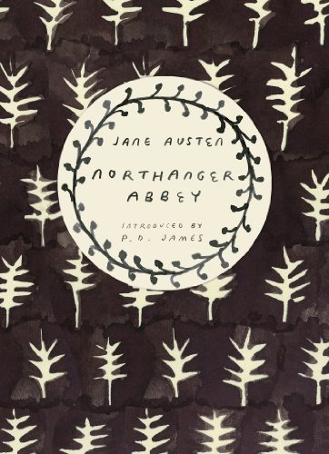 9780099589297: Northanger Abbey (Vintage Classics Austen Series)