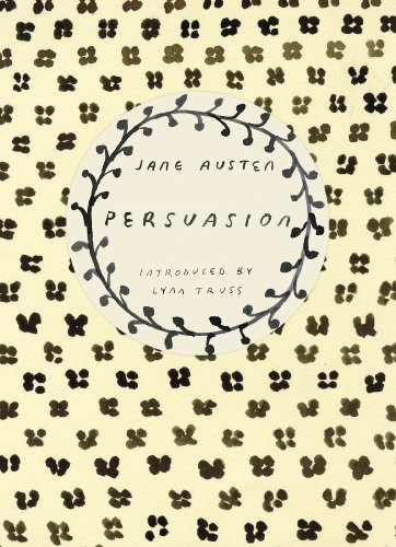 9780099589327: Persuasion (Vintage Classics Austen Series) (Jane Austen Vintage Classics Series)