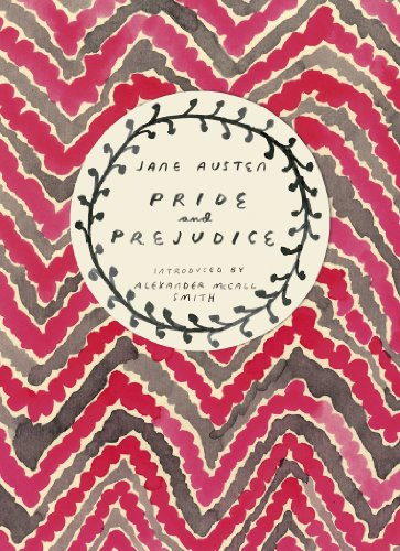 9780099589334: Pride And Prejudice (Vintage Classics Austen Series)