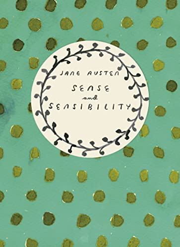 9780099589341: Sense and Sensibility (Vintage Classics Austen Series) (Jane Austen Vintage Classics Series)