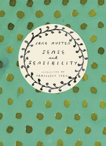 9780099589341: Sense and Sensibility (Vintage Classics Austen Series)