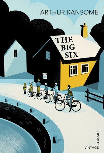 9780099589358: The Big Six (Vintage Childrens Classics)