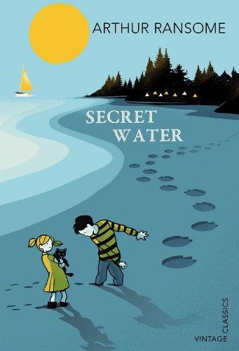 9780099589365: Secret Water (Vintage Childrens Classics)