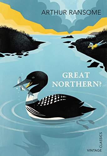 9780099589389: Great Northern? (Vintage Childrens Classics)