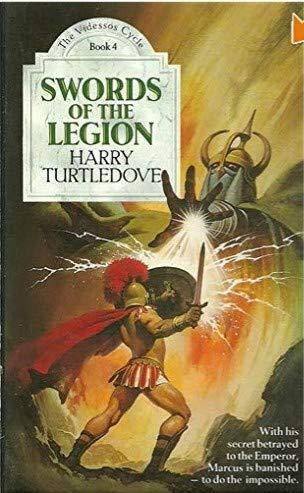 9780099589402: Swords of the Legion