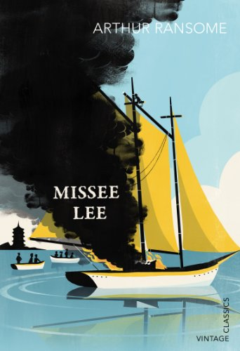 9780099589426: Missee Lee (Vintage Childrens Classics)