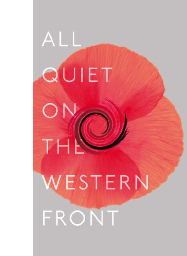 9780099589563: All Quiet on the Western Front