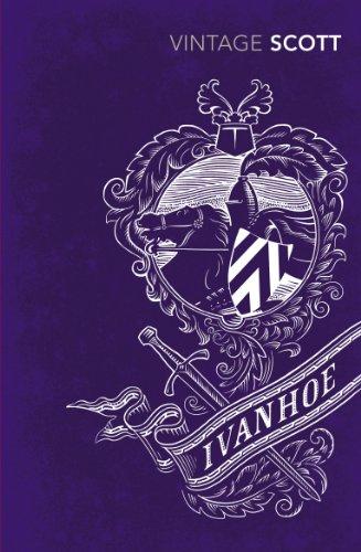 9780099589624: Ivanhoe