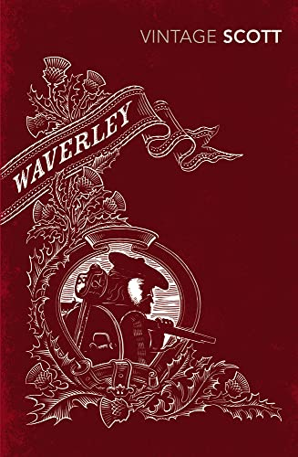 9780099589631: Waverley (Vintage Classics)